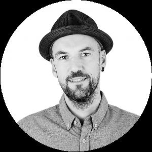 Design Sprints Studio Team - Martin Backes