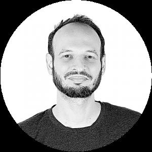 Design Sprint Studio Team - Mikko Milz